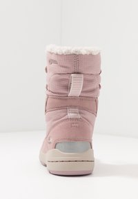 Viking - HASLUM GTX - Zimní obuv - dusty pink - 4