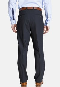 Charles Colby - FINIAN - Suit trousers - dark blue - 1