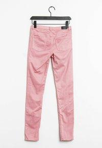 Esprit - Broek - pink - 1