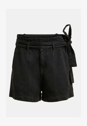 JANNA - Shorts - schwarz