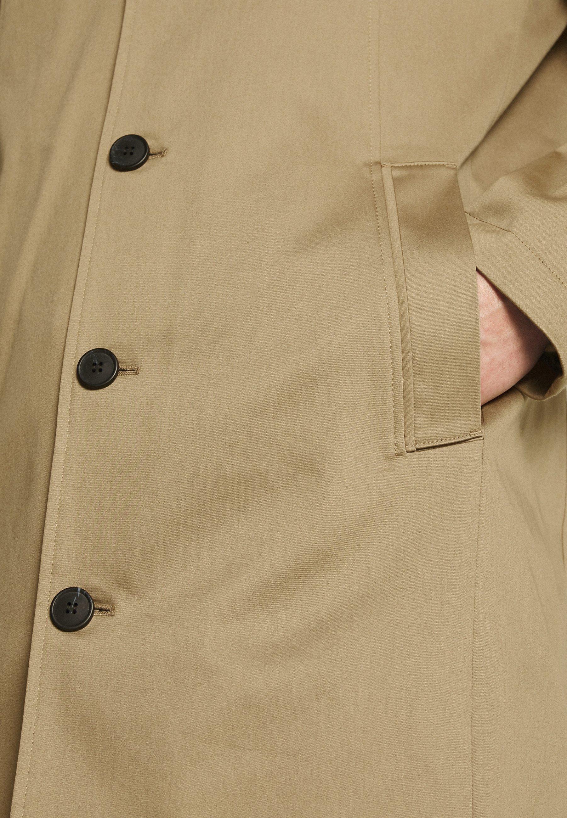 Men SLHNEW TIMELESS  - Trenchcoat