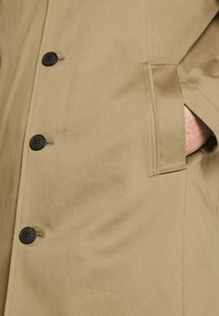 Selected Homme - SLHNEW TIMELESS  - Trenchcoat - petrified oak - 4