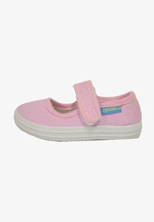 MERCEDITAS  - Zapatos de bebé - rosa