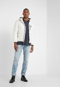 Blauer - Down jacket - white - 1
