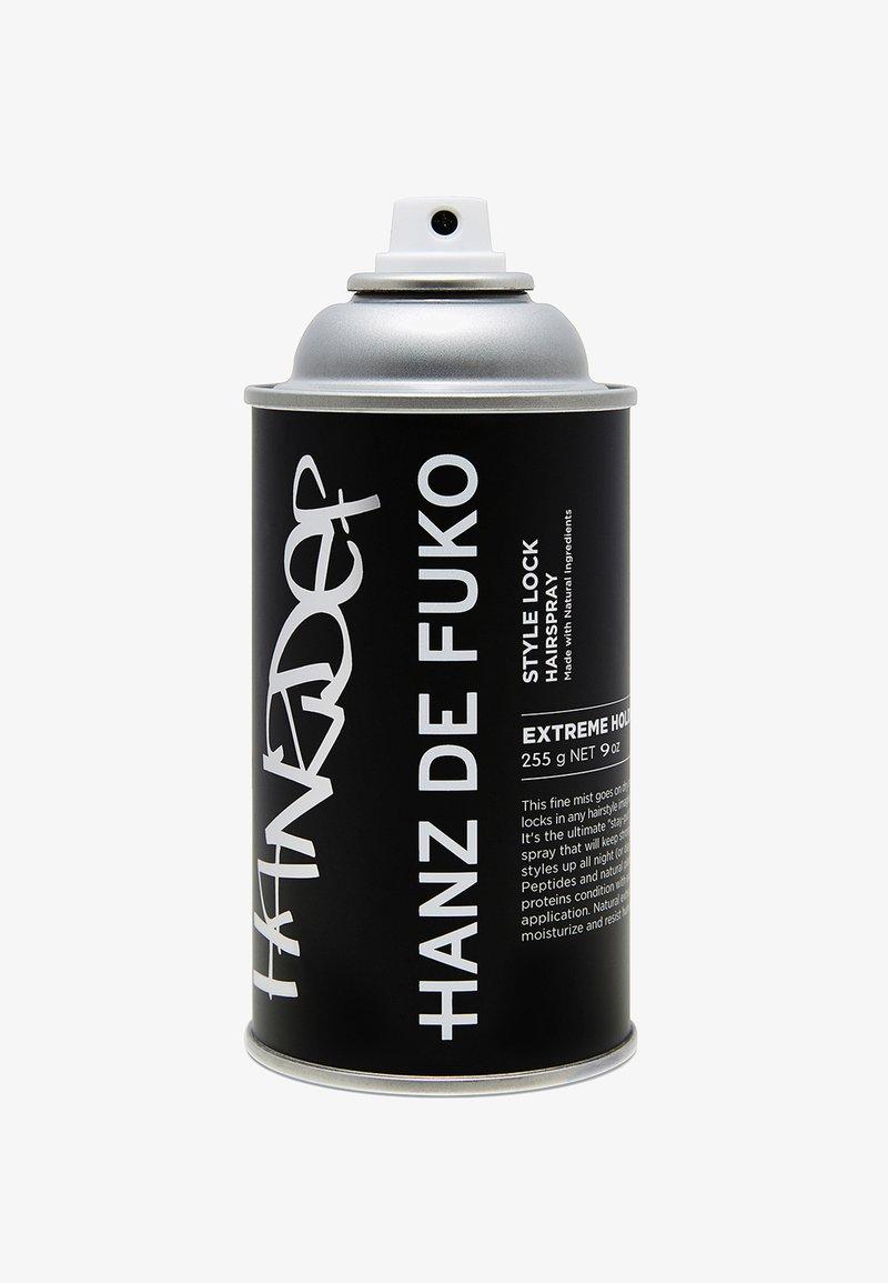 Hanz De Fuko - STYLE LOCK 255G - Hair styling - -