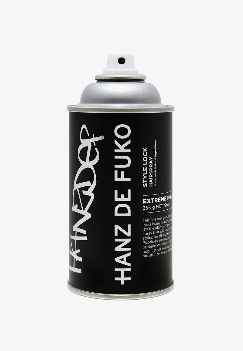 Hanz De Fuko - STYLE LOCK 255G - Stylingproduct - -