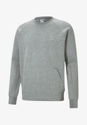 CLASSICS TECH  - Collegepaita - medium gray heather
