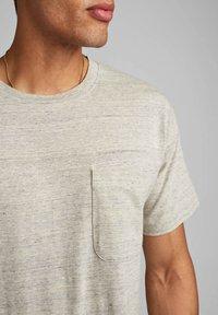 Anerkjendt - T-shirt basic - incense - 2