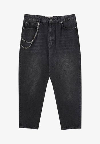 Jeans straight leg