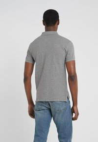 Polo Ralph Lauren - SLIM FIT - Poloshirt - canterbury heather - 3
