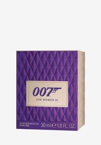 James Bond Fragrances - JAMES BOND 007 FOR WOMEN III EAU DE PARFUM - Eau de Parfum - - - 2