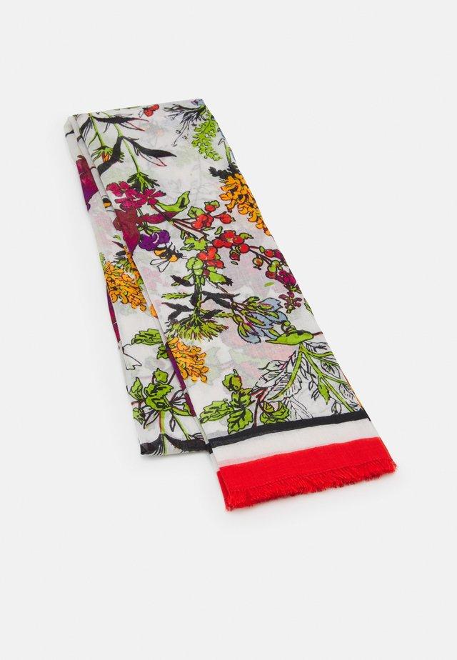 FLOWILD CORGA SCARF - Huivi - multi coloured
