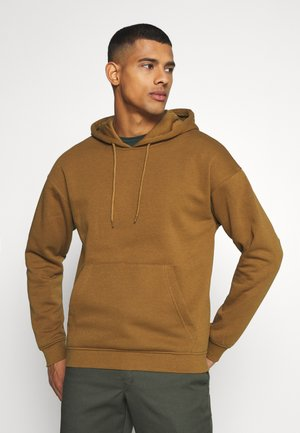 JORBRINK HOOD - Sweatshirt - rubber