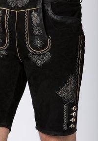 Stockerpoint - BEPPO - Shorts - black - 6