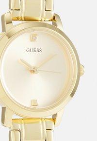 Guess - MINI NOVA - Watch - gold-coloured - 3