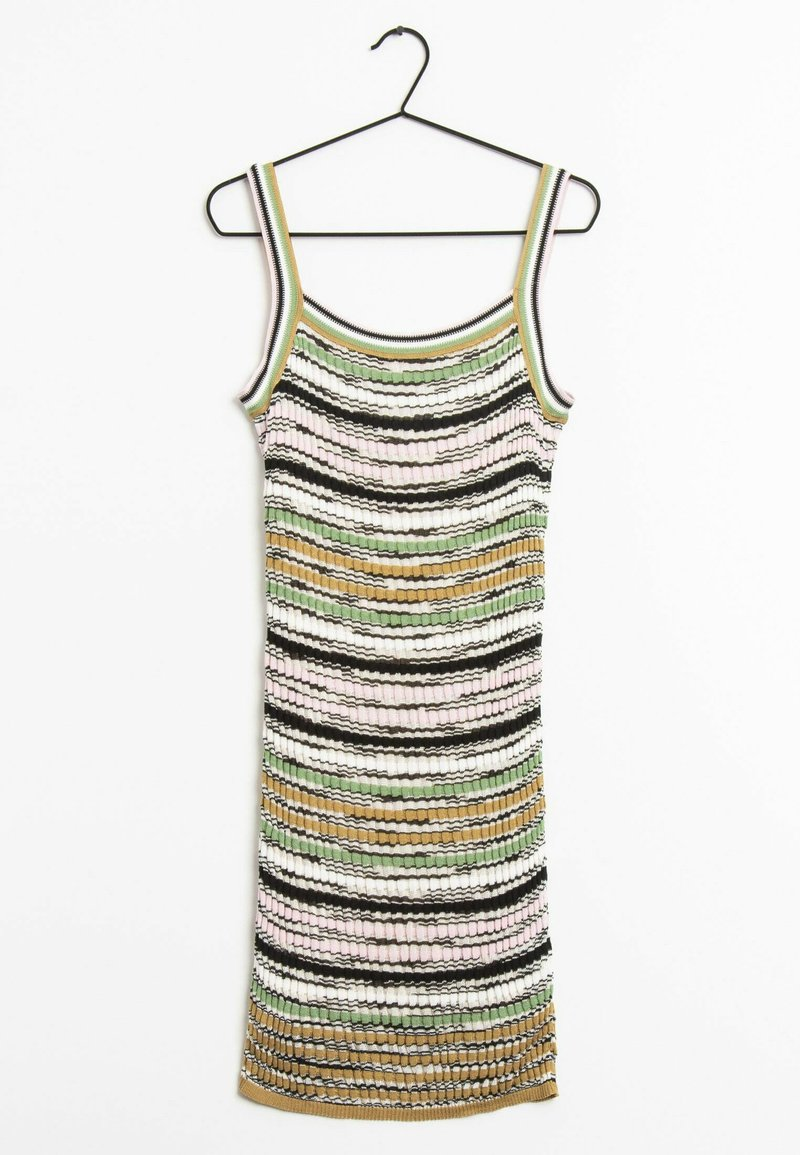M Missoni - Jersey dress - multi-colored