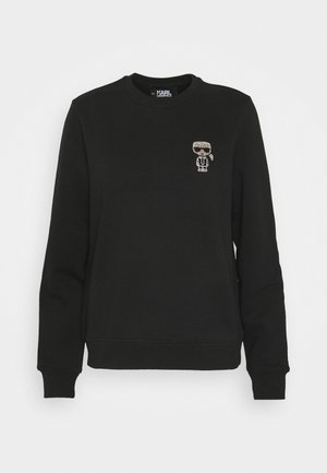 IKONIK MINI - Sweatshirts - black
