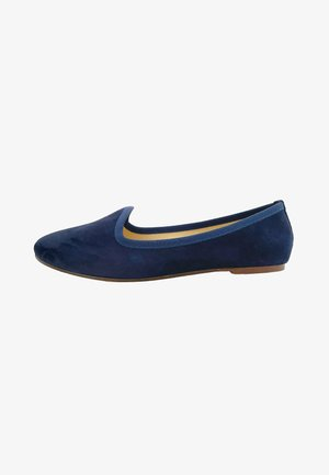 SABA  - Bailarinas - blue