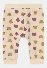 Name it - NBFLISSY 3 PACK - Trousers - whitecap gray - 1