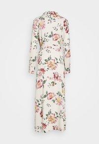 ONLY - ONLALMA LIFE DRESS - Day dress - cloud dancer/jasmin flower - 1