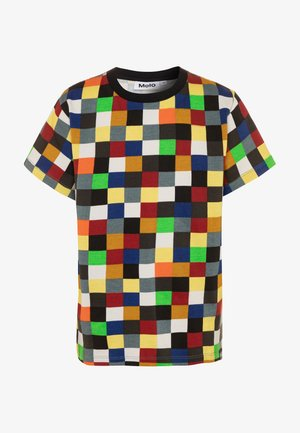 ROXO - Print T-shirt - multicolor