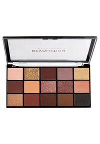 Make up Revolution - EYESHADOW PALETTE RELOADED - Palette occhi - velvet rose - 1