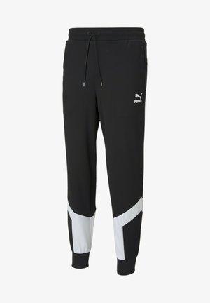 ICONIC MCS - Pantalon de survêtement - puma black