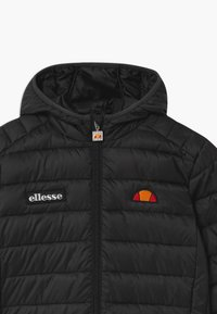 Ellesse - REGALIO - Winterjas - black - 2