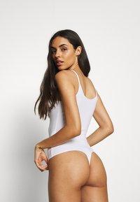 Anna Field - 3 PACK - Body - white/black/pink - 4