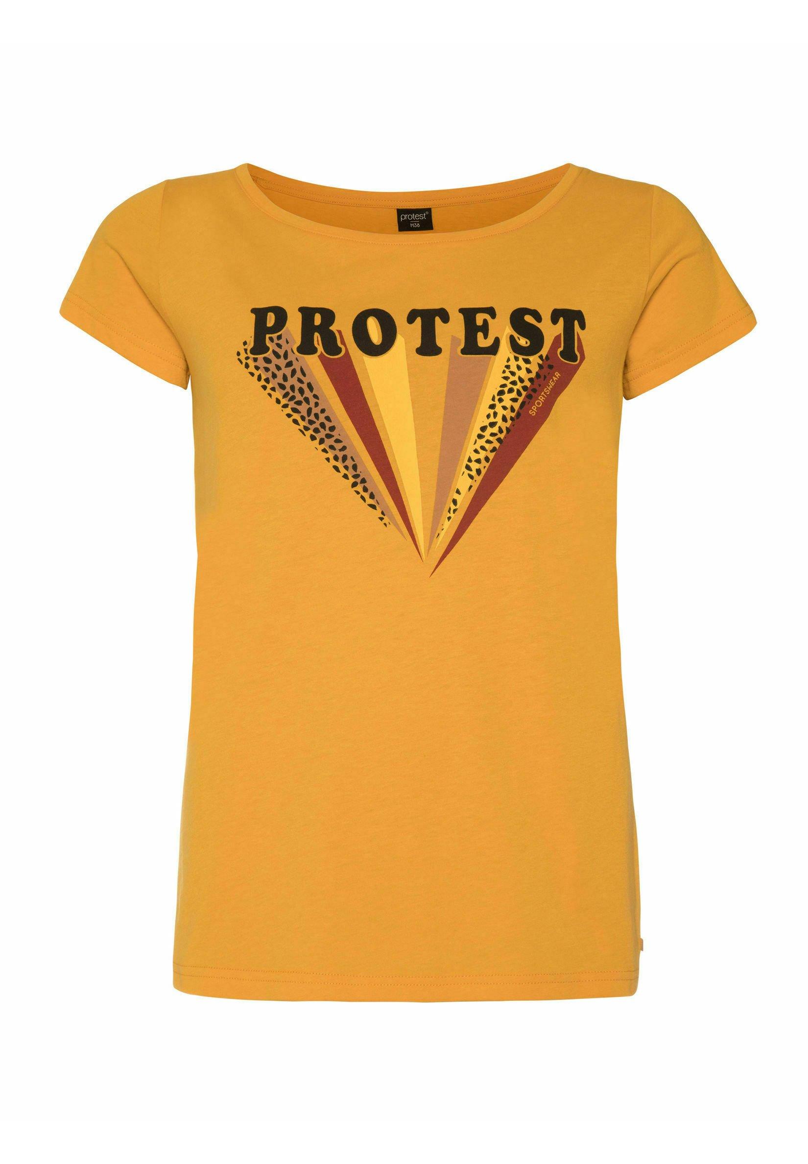 Damen RETROTOP - T-Shirt print