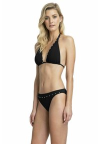 Gottex - LAVISH ELEGANCE SET - Bikini - black - 2