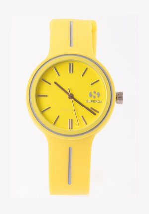 BASIC - Horloge - giallo