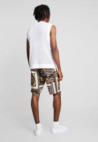 YOURTURN - Shorts - black - 2