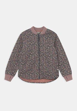 THERMO LOUI - Outdoor jacket - dark blue