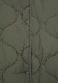 Mango - CARROT - Light jacket - kaki - 8