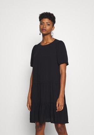 FIREBIRD DRESS - Day dress - black
