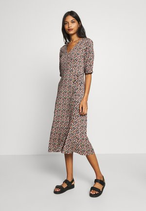 GRACE DRESS - Košilové šaty - sapphire