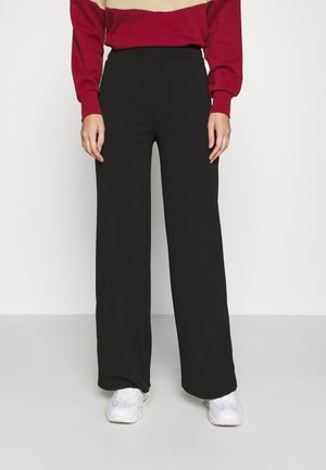 ONYCOCO ROCKY WIDE PANT  - Broek - black