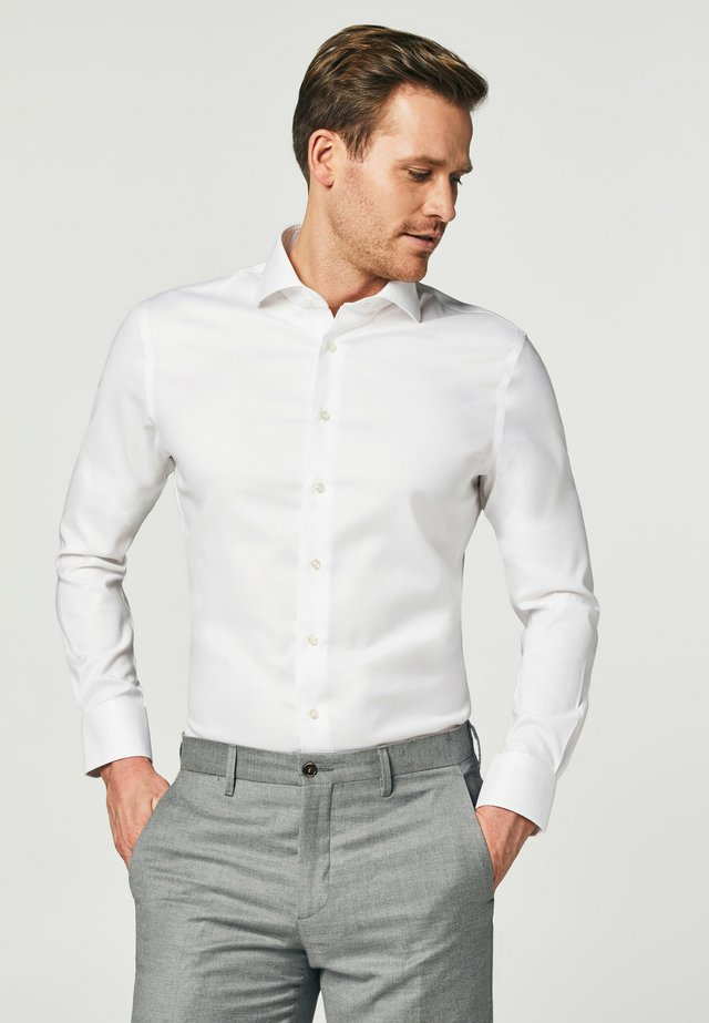 HIGH PERFORMANCE - Formal shirt - white