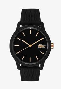 Lacoste - LADIES - Horloge - schwarz - 1