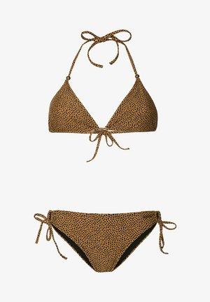 EVA  - Bikini - true black