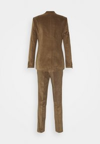 Shelby & Sons - ASTON SUIT - Oblek - brown - 1