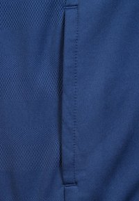 adidas Performance - TEAM 19  - Kapuzenpullover - navy blue / white - 2