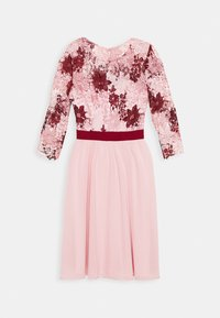 Chi Chi London - SUTTON DRESS - Sukienka koktajlowa - pink - 4