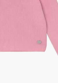 Calvin Klein Jeans - V NECK - Trui - pink - 3