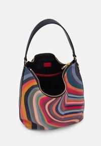 Paul Smith - WOMEN BAG MED HOBO - Käsilaukku - multi-coloured - 3