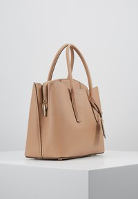 kate spade new york - MARGAUX LARGE SATCHEL - Axelremsväska - true taupe - 3