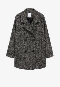 Violeta by Mango - MARIA - Short coat - schwarz - 5