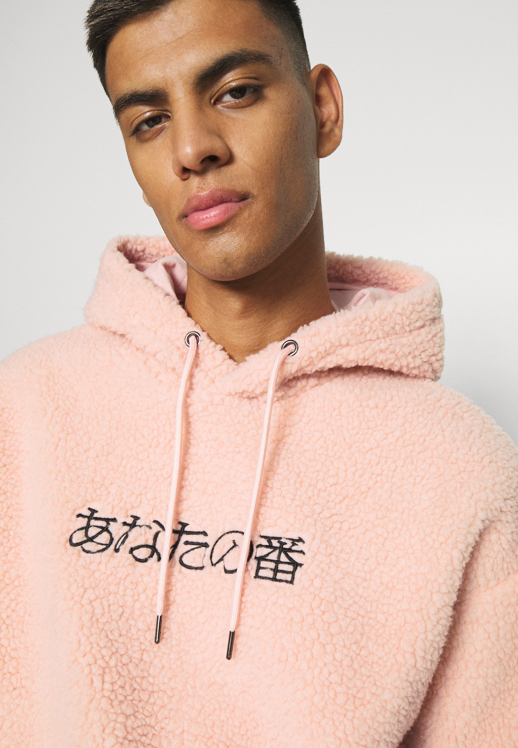 Men UNISEX - Fleece jumper