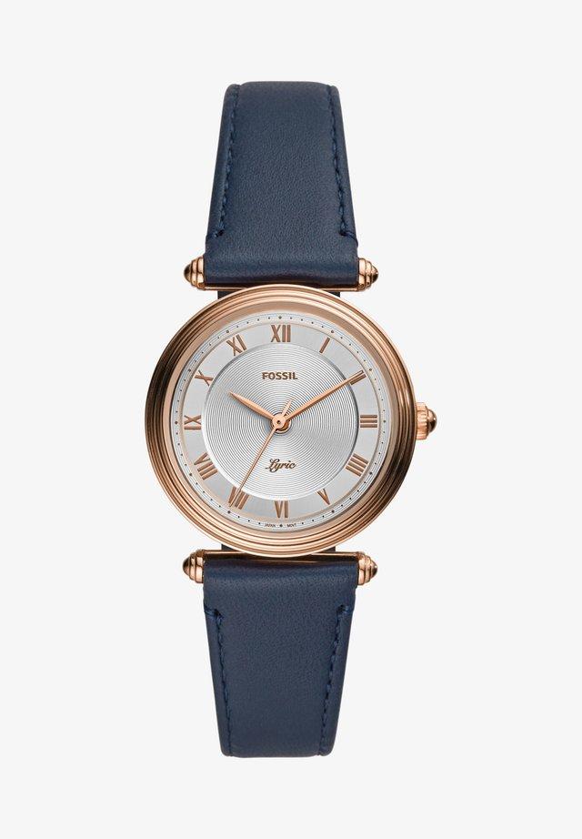 LYRIC - Watch - blue